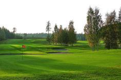 Messilä Golf, Lahti Finland
