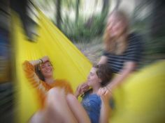 S I M P L I C I T Y Behold Bungee Hammock, is flexible, tried and true, unconditionally loving, supportive strong, stressfree