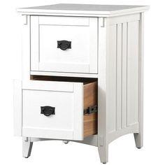 Artisan File Cabinet