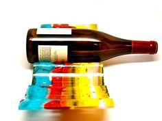 Tapas Trays - wine rack