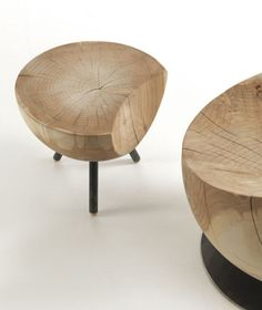 riva globe - chair and foot stool