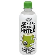 They Said Coconut Water is One of the Healthiest Things To Put In Your Body. Here's What They Didn't Tell You
