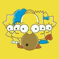 The Simpsons. Best Places For Tattoos That Won'T Stretch Simpsons Tattoo, Simpsons Drawings, Small Tattoo Placement, Cool Small Tattoos, The Simpsons, Simpsons Meme, Cartoon Shows, Cartoon Art, Caricatures