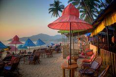 Palolem Beach, Goa INDIA