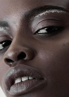 Her Eyes #AFF #AFFstyle #fashion #eyes #crazy #beauty Friends Fashion, Black Beauty, How Beautiful, Dark Skin, Things To Come, Eyes, Color, Dark Beauty, Ebony Beauty
