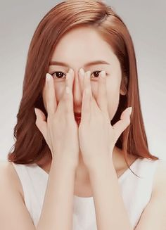 Jessica Jung SNSD Girls Generation Beauty Perfection GIF Come visit kpopcity.net for the largest discount fashion store in the world!!