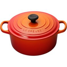 "marseille color is great, also like greens, or the ""flame"" Round Dutch Oven 