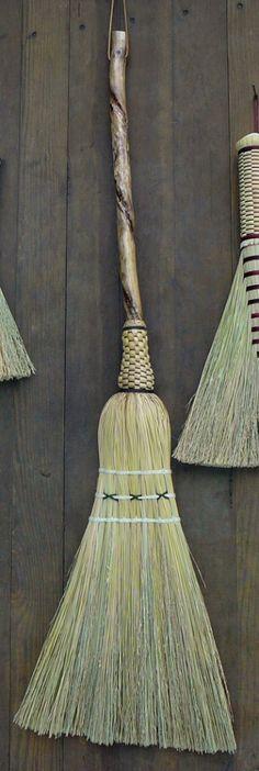 Small Kitchen Broom