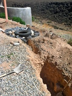 Cost to build a septic tank system estimates and prices for Build a septic tank