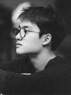 Fun fact: Do Kyungsoo is another name for perfection.