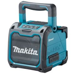 Make your jobsite more hopping with this LXT Lithium-Ion Cordless Bluetooth Job Site Speaker from Makita. Radios, Mobiles, Ipod, Site Radio, Makita Tools, Speakers For Sale, Cordless Tools, Solar Panel System, Solar Panels