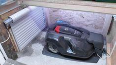 personnalisez votre automower husqvarna sur automower robotdetonte. Black Bedroom Furniture Sets. Home Design Ideas
