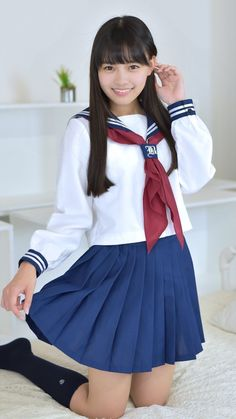 Cute School Uniforms, School Uniform Fashion, Japanese School Uniform, School Girl Outfit, School Uniform Girls, Girls Uniforms, Girl Outfits, Fashion Outfits, School Girl Japan