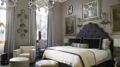 This luxe hotel was once home to Andrea Gritti, the Duke of Venice from 1523 to 1538. International royalty, rock stars and literary giants have stayed at the Hotel Gritti Palace -- the most luxurious and classiest hotel on the Grand Canal in Venice. Would love to stay here someday!