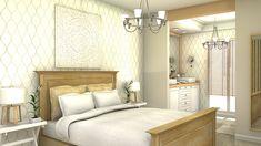 Recursos para cambiar de habitación: de niños a adolescentes – Deco Ideas Hogar Furniture, Bedrooms, 3d, Home Decor, Master Bedroom Design, Dressing Room, Apartments, Quartos, Beds