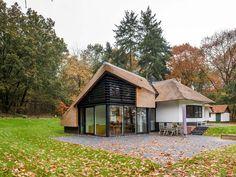 MAAS ARCHITECTEN b.v. (Project) - Verbouw woonhuis - PhotoID #250441 - architectenweb.nl