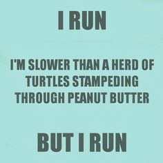 Be a runner with this Running Program for Absolute Beginners! #beginnerfitness #running