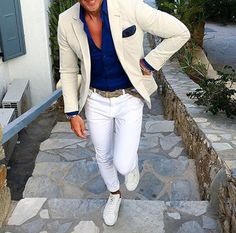 I would change the shoes but the rest of the outfit I love! brown loafers should be the one mens style fashion