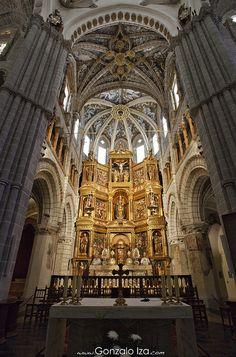 Catedral de Tarazona (Zaragoza)