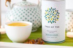 Teatime bei mymuesli: Tee von Tree of Tea