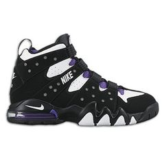 Nike Air Max CB2 '94 - Men's - Black/Pure Purple/White