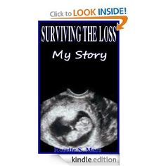 SURVIVING THE LOSS - My Story: Rosette Mars: Amazon.com: Kindle Store