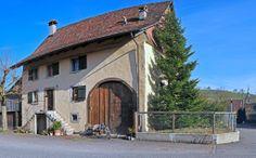 Schönes Haus in Schleitheim