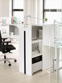 Big Side Cabinet | Office Furniture | Martela