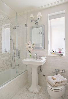 Amazing small bathroom