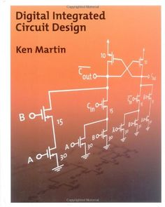 nice Digital Integrated Circuit Design (The Oxford Series in Electrical and Computer Engineering)