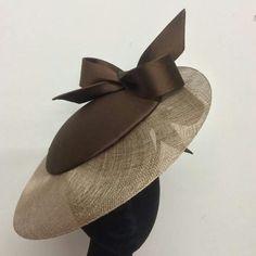 cafe au lait elegance in a hat