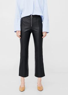 Pantalon pour Femme | MANGO France