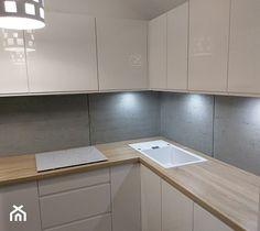 Malaga, Cleaning Hacks, Kitchen Decor, Kitchen Cabinets, Home Decor, Interiordesign, Home Design, Decoration Home, Room Decor