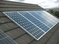 A great beginning resource for understanding how to add solar power to home, tiny home, or other structure.