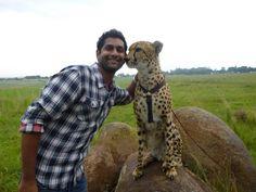 Hi, this is Varun Kancharla