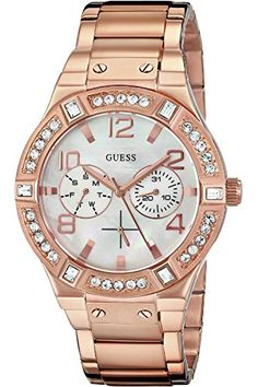GUESS STEEL W0290L2,Women's Standout