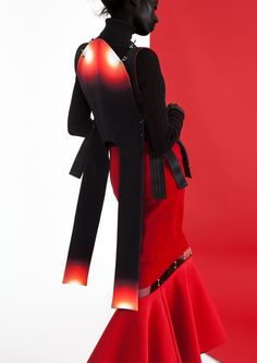 [Emerging INTL Designer] ROBERT WUN FW14 'VOLT'