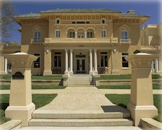 1918 Italian Renaissance mansion - J.H. Adams Inn, High Point, NC