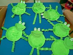 Zaba Frog Activities, Frogs, Party Themes, River, Summer, Kids, Carnavals, Young Children, Summer Time