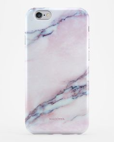Marble x Pink Marble x Cracked Black iPhone Case | Available for iPhone 5/s, 6, 6 Plus | Ships to UK, US, EU, Canada | Free shipping | Available now on teqtique.com | A fashion technology boutique