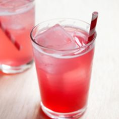 For an alcohol-free spring sipper that still shows a deft hand at mixology, stir together a Spiced #Rhubarb Soda from Tasting Table. Found at www.edamam.com. #FreshPicks