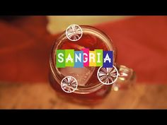 Sangria - Three Ways | Thirsty For ... - Tastemade - YouTube