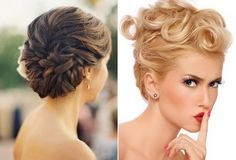 25 Amazing Wedding Hairstyles with Headpiece