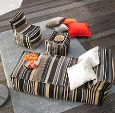 Chill By Weishäupl Lounge Gartenmöbel, Loungemöbel Garten, Gartenparty, Grau,  Balkon, Dekoriere