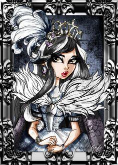 Duchess Swan - Legacy Day by freshplinfa