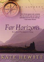 Far Horizons by Kate Hewitt