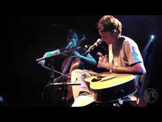 favorite live ben howard video (im a little obsessed) -- Ben Howard - Under The Same Sun