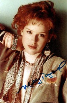 1000 Images About 70 39 S 80 39 S Fashion Icons On Pinterest Icons Bianca Jagger And Molly Ringwald