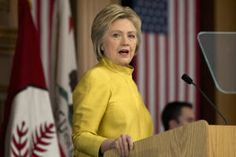 Hillary Clinton's extreme hawkishness is based on sheer fantasy: Like a true neocon, she's deluding herself over her foreign policy disasters