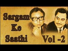 Kishore Kumar & R D Burman Superhit Song Collection - Vol 2 - Sargam Ke Saathi - YouTube